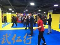 上海成人散打格斗培训班