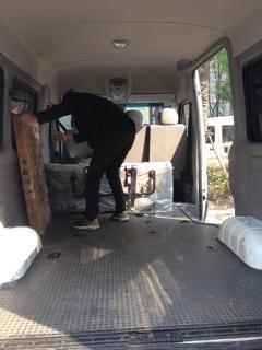 上海大众小货车出租40元起步价小件搬家出租车