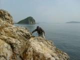 巽寮湾海岛之旅
