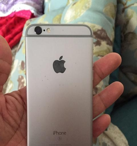 出售自用苹果6S