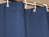 欧耀浴室隔帘窗帘