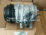 五菱荣光 宏光原厂 上海三电贝洱 10B10 空调泵冷气泵 压缩