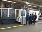 丹徒数控机床回收-丹徒2018二手数控加工中心机床回收
