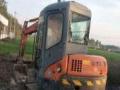 转让 挖掘机日立原装进口日立55挖掘机低价转让