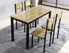 超低价转让饭店桌椅,欲购从速。