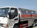 7吨国五江淮加油车配置