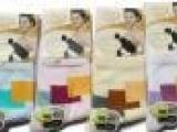 浪莎2013年新款 女袜图片展示