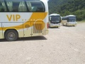 平阳到杭州长途包车 奔驰商务