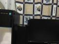 3月份购置的机箱和显示器,两大件出售。没用过几次。准备外