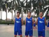 野马篮球训练营长期班招募中
