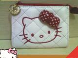 【爆款】日本原单sanrio hello kitty周边 白色P