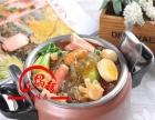 压锅菜压锅鸡比黄焖鸡更赚钱的餐饮项目