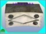 加工铸造平整机工作辊巴氏合金侧瓦
