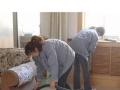 湖州远东国际家政为您提供较舒心较优质的保洁服务