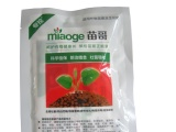 专治草莓黄叶小叶特效药促进草莓根系生长生根养根好农药
