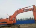 斗山 DH220LC-7 挖掘机          (一手车诚心
