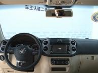 大众途观2010款 途观 1.8TSI 自动 四驱菁英版 选好车