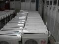 龙华二手空调回收市场