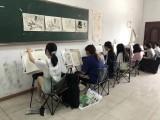 好口碑招收初中生的艺术学校,2021年招生计划