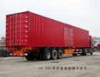 郑州到中亚五国汽运运输