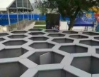 较强迷宫高端互动展览商场公园体验设备