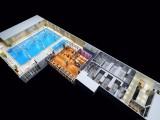 彭州尚格品顿游泳健身俱乐部