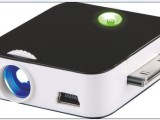 IPHONE4 4S苹果迷你投影仪 手机微型投影仪 高清投影仪 投影机