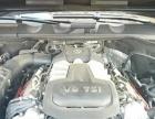大众途锐2011款 途锐 3.0TSI 自动 V6高配型(进口)