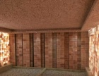承建安装汗蒸房盐疗房宝石房通过消防验收