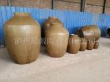 土陶酒坛:1斤-2000斤白酒储酒坛