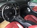 奔驰CLK级2006款 CLK 280 Coupe 3.0 自动
