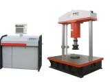 井盖耐压强度试压机 井盖抗压测试设备 井盖压力试验机