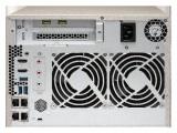 拥有兼备的统一NAS网络存储方案的TVS-673