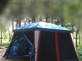 促销卡娜帝亚自驾装备户外多人露营聚餐帐篷 天幕 遮阳篷会议帐篷