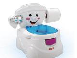 美国宝宝嘘嘘好伙伴V2728儿童马桶座便器音乐玩具 认证3C和C