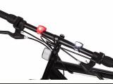 能充电的自行车青蛙灯有什么牌子推荐
