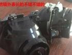 中山本田XRV 车灯升级海拉5 GTR版双光透镜 邀您体验非