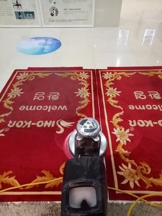 青岛地毯清洗