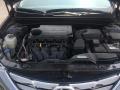 现代 索纳塔 2011款 2.0 自动 领先版精品私家一手车