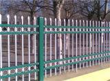 厂家供应新型锌钢护栏——河北专业的新型锌钢护栏哪里有售