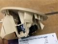 奔驰GLE改装原厂音响哈曼卡顿 效果震撼 值得拥有