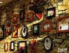 奢华典范吉庆时分本命年好运相框组合墙钟爱一生装饰实木艺术写真