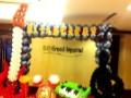 五一六一气球装饰创意预定有惊喜
