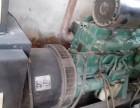 转让新款瑞典沃尔沃TAD740GE柴油发电机200KW
