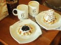 咖啡招商 咖啡陪你加盟店杭州咖啡招商