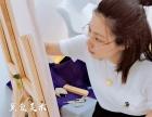 深圳黑鱼画室,静下心来学画画(素描水彩油画书法,园岭附近)