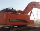 斗山 DH300LC-7 挖掘机          (诚心出售3