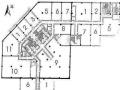 西二环金融街月坛大厦450.18平米 精装带 朝南