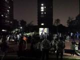 南京露天电影播放小区户外放映电影设备出租小区