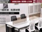 厂家现货屏风隔断办公桌现代钢架桌可定制会议桌